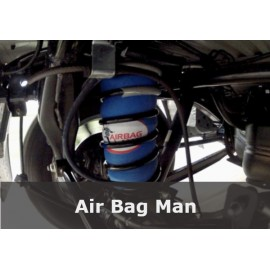Air Bag Man