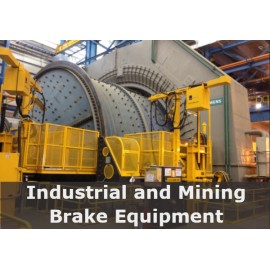 Industrial and Mining Brake Equipment