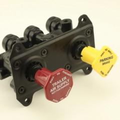 MV-3 DASH CONTROL MODULE