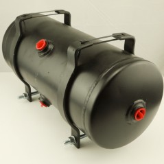 AIR RESERVOIR 9 LITRE W/Brackets (276785)