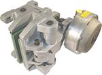 Coremo pneumatic brake calipers